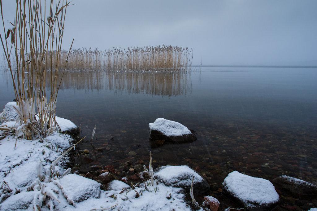 Bogesund, Vaxholm