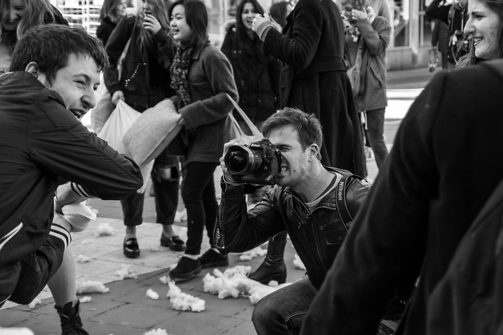 Photographer Jonathan Nackstrand