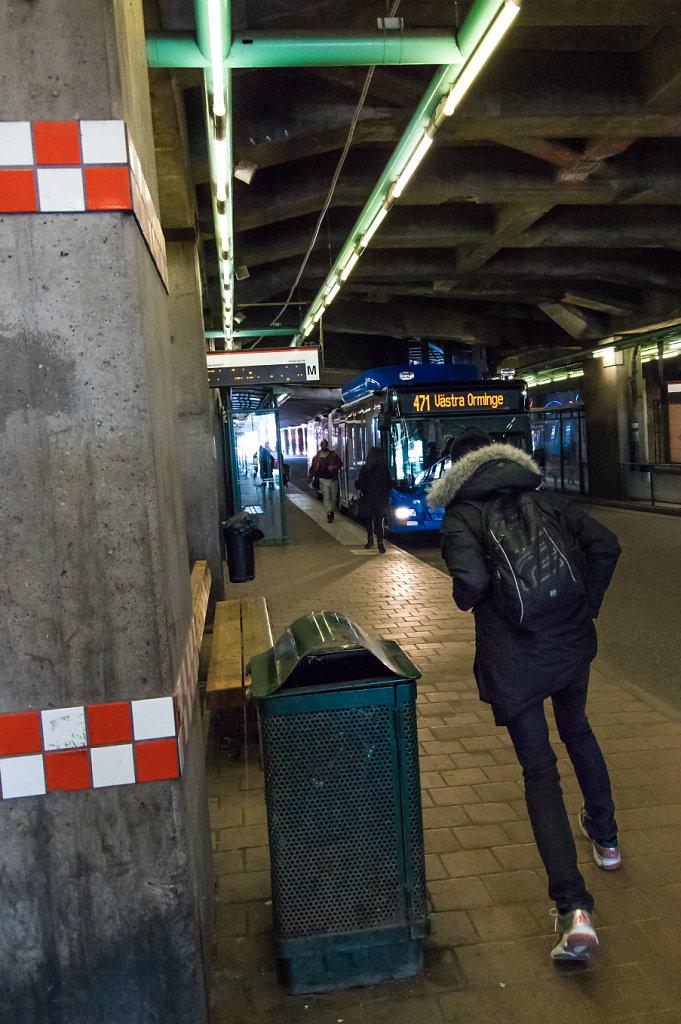 Slussen, Stockholm