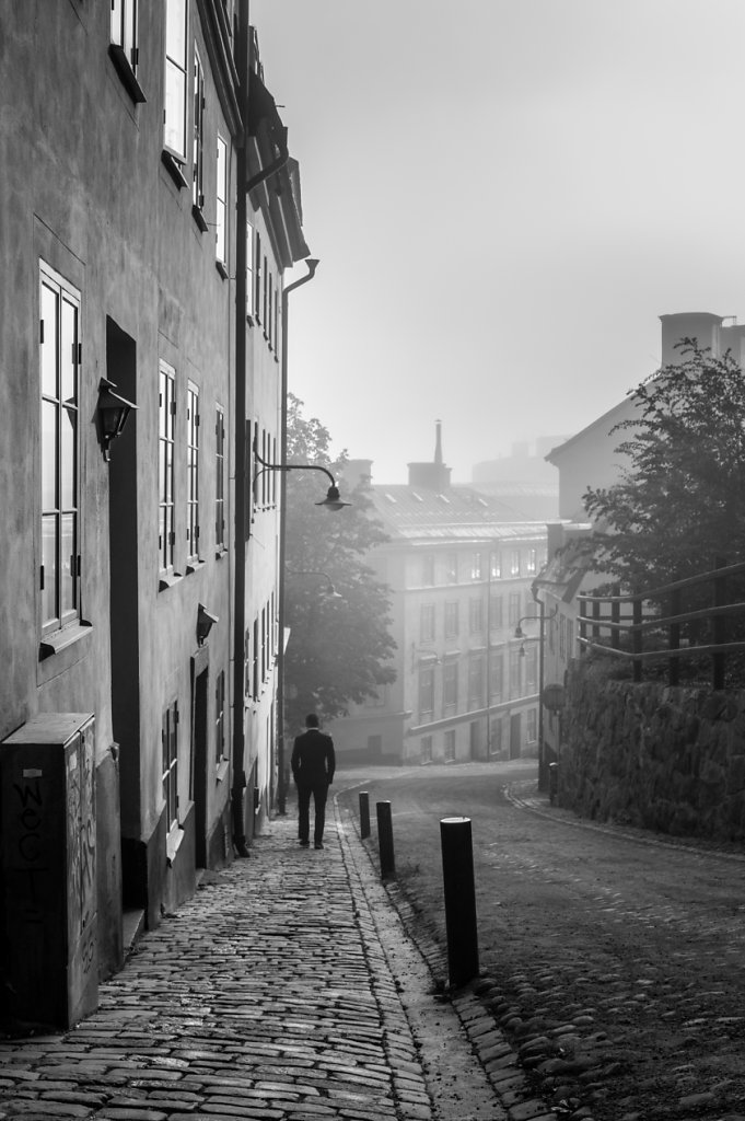 Bastugatan, Stockholm