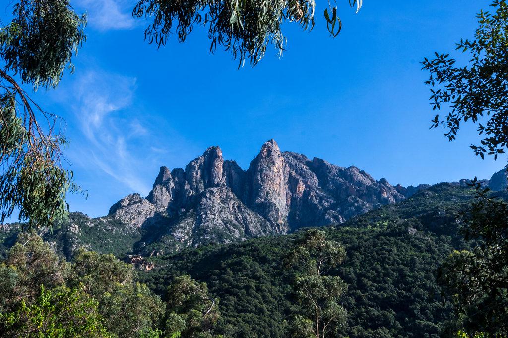 Capu d'Ortu (1 294 m)