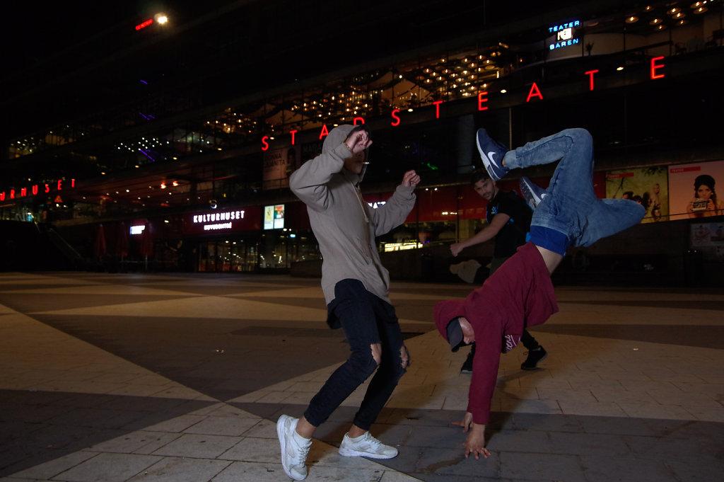 2016 Stockholm fotomaraton