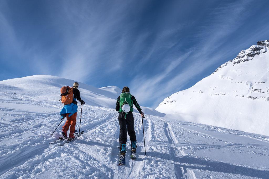 2018 Skitouring Sunnmöre