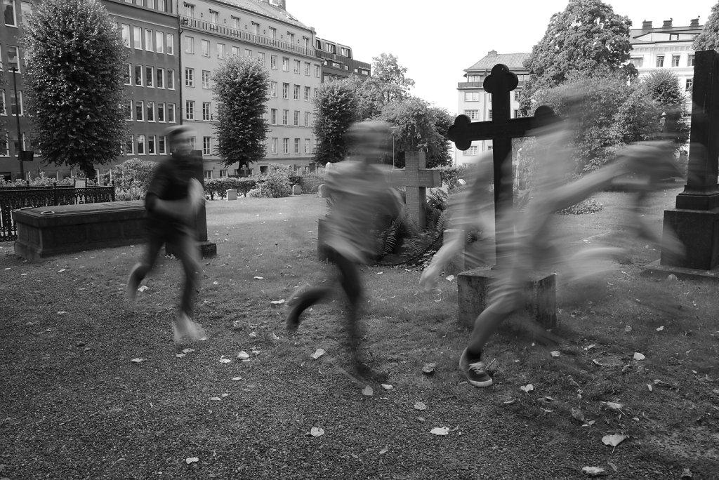 2019 Stockholm fotomaraton